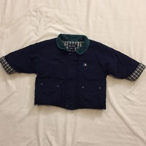 Nautica Toddler winter coat